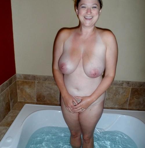 Allemande avec des gros seins 5